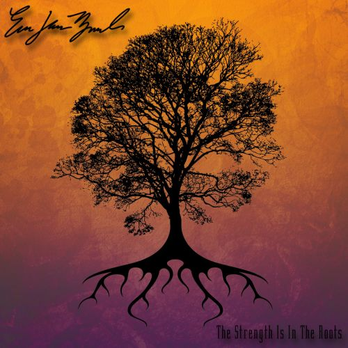 Eric Jason Brock - The Strength Is In The Roots (2017) 320 kbps