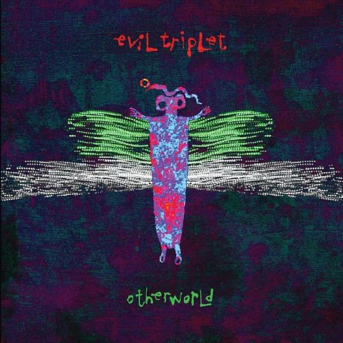 Evil Triplet - Otherworld (2017) 320 kbps