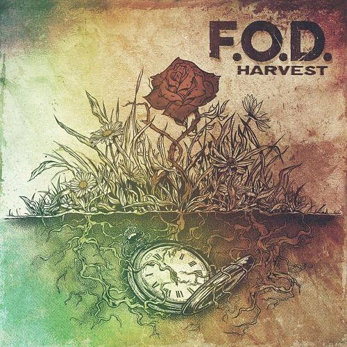 F.O.D. - Harvest (2017) 320 kbps