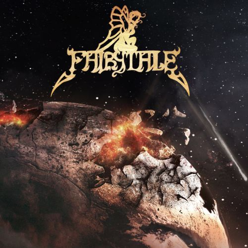 Fairytale - Battlestar Rising (2017) 320 kbps