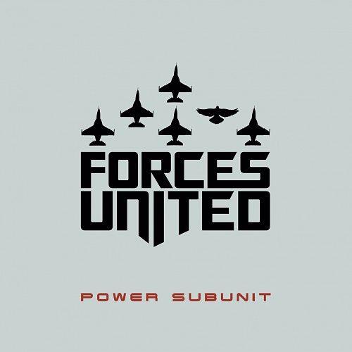 Forces United - Power Subunit (2016) 320 kbps
