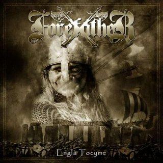 Forefather - Engla Tocyme (2002) (Remastered 2017) VBR (Scene CD-Rip)