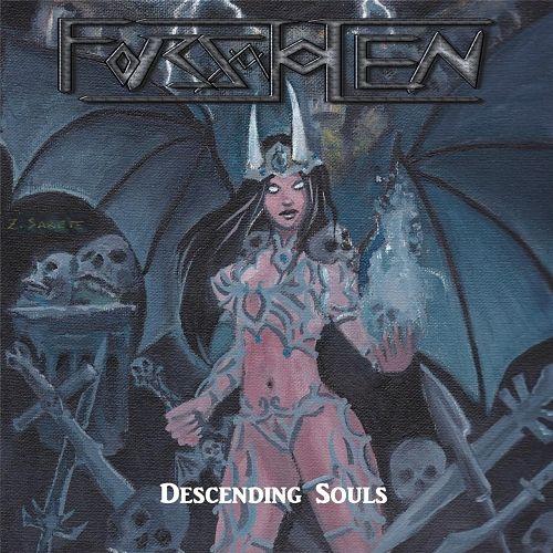 Forsakken - Descending Souls (2017) 320 kbps