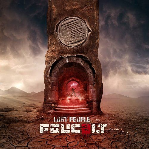 Foucalt - Lost People (2017) 320 kbps