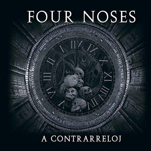 Four Noses - A Contrarreloj (2016) 320 kbps