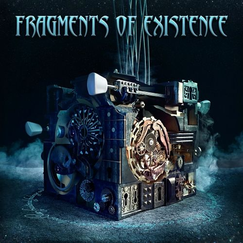 Fragments of Existence - Fragments of Existence (2017) 320 kbps