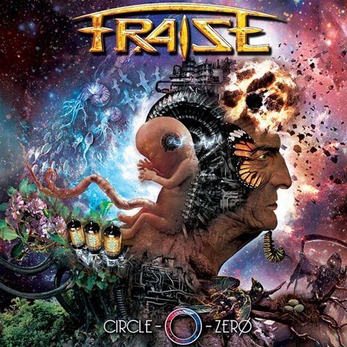 Fraise - Circle-O-Zero (2017) 320 kbps