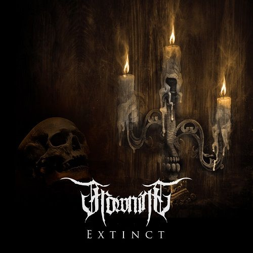 Frowning - Extinct (2017) 320 kbps