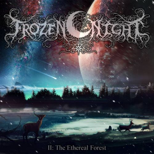 Frozen Night - II: The Ethereal Forest (2016) 320 kbps