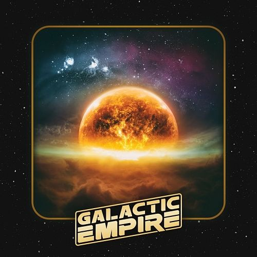 Galactic Empire - Galactic Empire (2017) 320 kbps