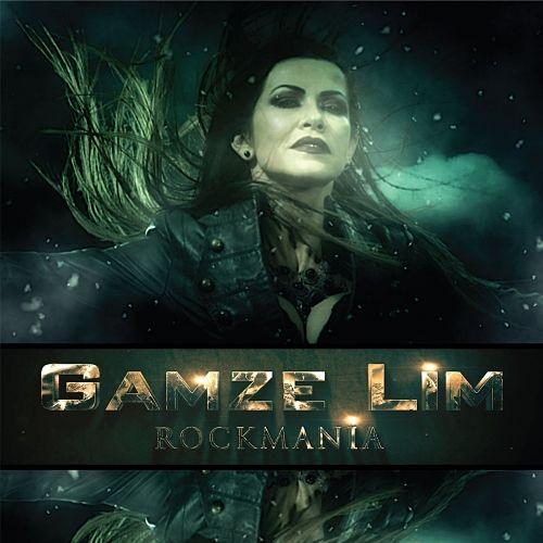Gamze Lim - Rockmania (2017) 320 kbps