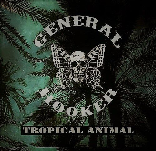 General Hooker - Tropical Animal (2017) 320 kbps