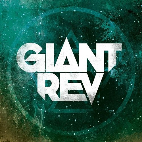 Giant Rev - Giant Rev (2017) 320 kbps