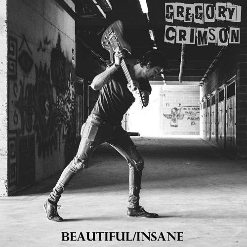 Gregory Crimson - Beautiful - Insane (2017) 320 kbps