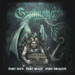 Grimgotts – Part Man, Part Beast, Part Dragon (EP) (2017) 320 kbps