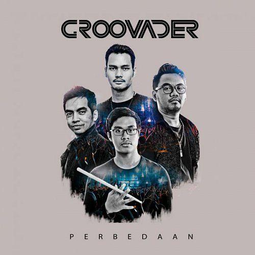 Groovader - Perbedaan (2017) 320 kbps