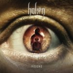 Haken – Visions (Re-issue 2017) 320 kbps