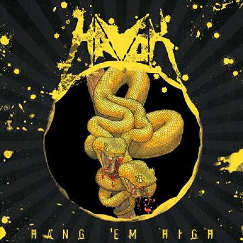 Havok - Hang 'Em High (Single) 320 kbps