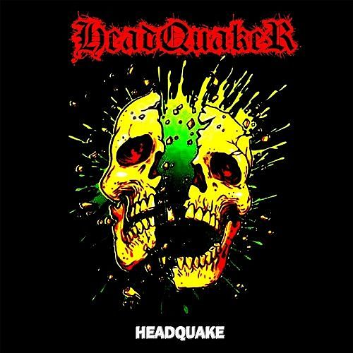 HeadQuaker - Headquake (2017) 320 kbps