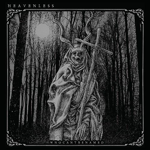 Heavenless - Who Can't Be Named (2017) 320 kbps