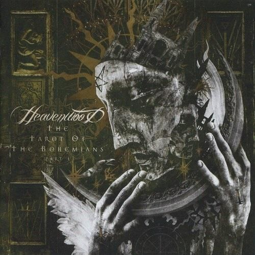 Heavenwood - The Tarot Of The Bohemians: Part 1 (2016) (Limited Edition 2017) 320 kbps