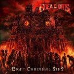 Hellias – Eight Cardinal Sins (2017) 320 kbps