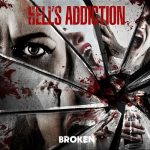 Hell's Addiction – Broken (2016) 320 kbps