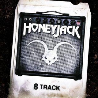 Honeyjack - 8 Track (2017) 320 kbps