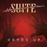 Honeymoon Suite – Hands Up (2016) 320 kbps