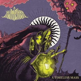 Humbaba - A Timeless Mass (2017)