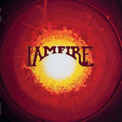 IAmFire - From Ashes (2017) 320 kbps