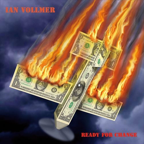 Ian Vollmer - Ready for Change (2017) 320 kbps
