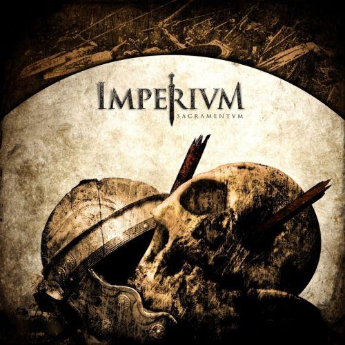 Imperium - Sacramentum (Reissue) (2017) 320 kbps