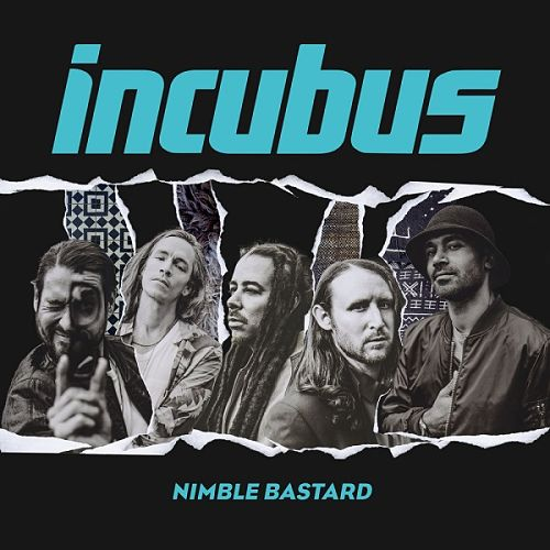 Incubus - Nimble Bastard (Single) (2017) 320 kbps