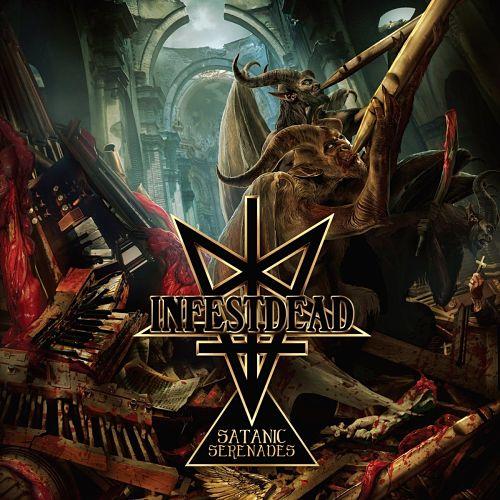 Infestdead - Satanic Serenades (2CD, Remastered, Compilation) (2016) 320 kbps
