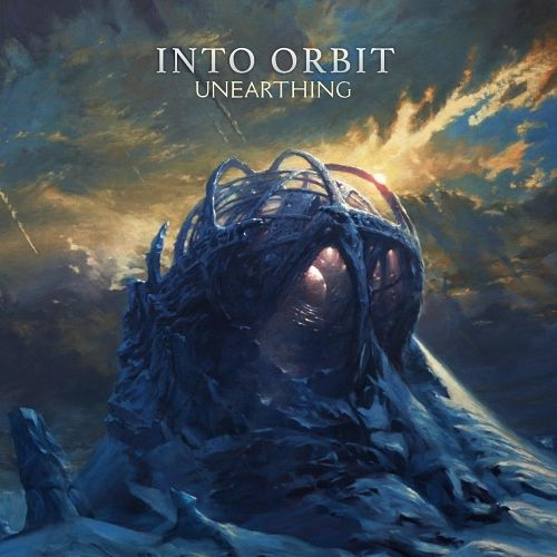 Into Orbit - Unearthing (2017) 320 kbps