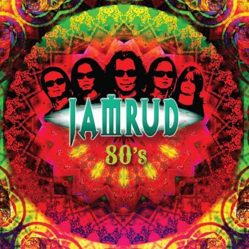 Jamrud - 80's (2017) 320 kbps
