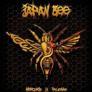 Japan Bee - Mercurio y Plomo (2017) 320 kbps