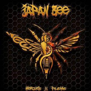 Japan Bee - Mercurio y Plomo (2017) 320 kbps