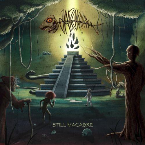 Jarakillers - Still Macabre (2017) 320 kbps