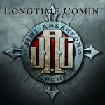 Jimi Anderson Group – Longtime Comin' (2017) 320 kbps