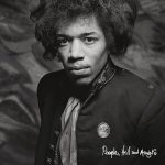 Jimi Hendrix – People, Hell & Angels (2016) [SACD] 320 kbps + Scans