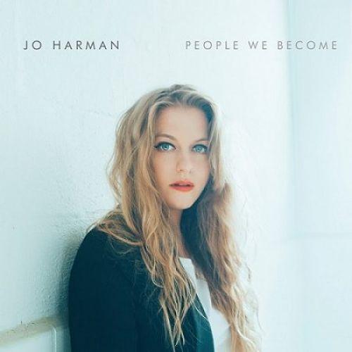 Jo Harman - People We Become (2017) 320 kbps
