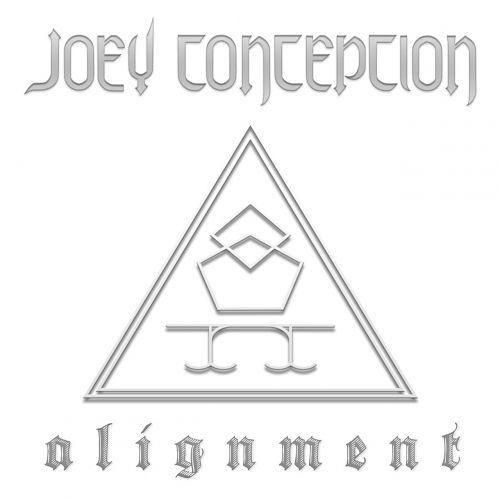 Joey Concepcion - Alignment (2017) 320 kbps