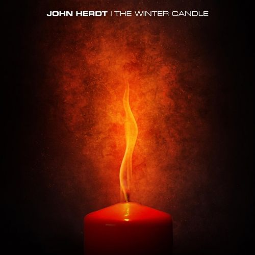John Herdt - The Winter Candle (2017) 320 kbps