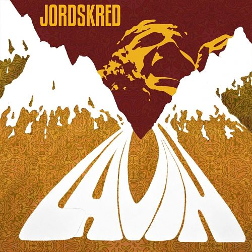 Jordskred - Lavin (2017) 320 kbps