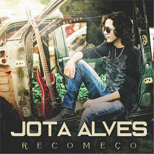 Jota Alves - Recomeço (2017) 320 kbps