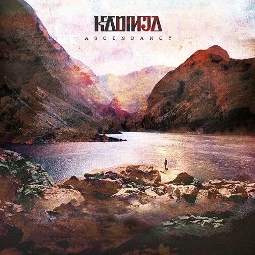 Kadinja - Ascendancy (2017) 320 kbps