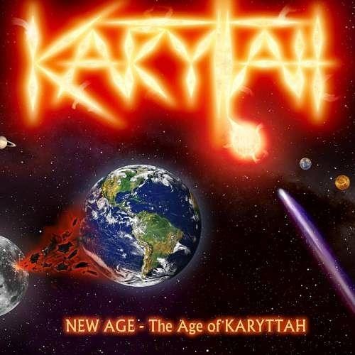 Karyttah - New Age: The Age of Karyttah (2017) 320 kbps