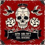 Ken Valdez – Soul Renegade (2017) 320 kbps